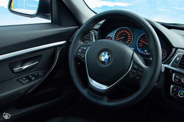 BMW 335 Gran Turismo 14