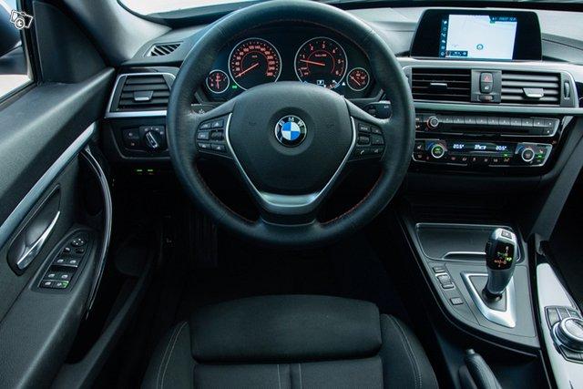 BMW 335 Gran Turismo 16