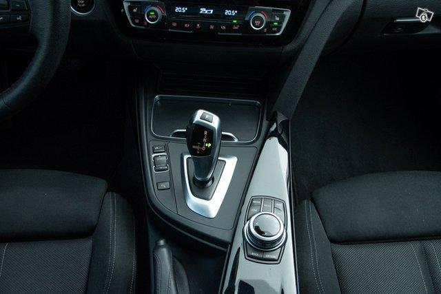 BMW 335 Gran Turismo 17