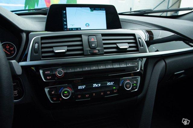 BMW 335 Gran Turismo 18