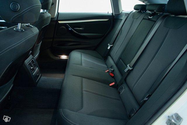 BMW 335 Gran Turismo 19
