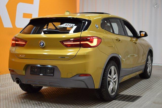 BMW X2 8