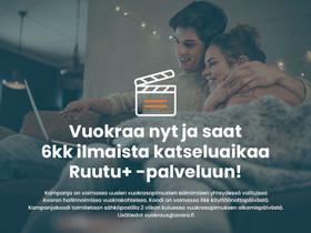 Satamatie 10, Oulu, Vuokrattavat asunnot, Asunnot, Oulu, Tori.fi