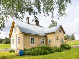 Hartola Vuorenkylä Harantie 2 k, 4 h, kph ja vintt, Mökit ja loma-asunnot, Hartola, Tori.fi