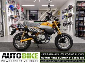 Honda Monkey, Moottoripyörät, Moto, Tuusula, Tori.fi