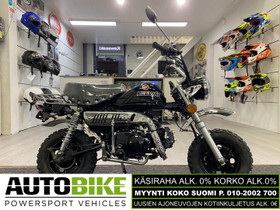 Keeway Manki, Mopot, Moto, Tuusula, Tori.fi