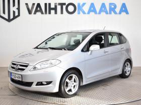 Honda FR-V, Autot, Raisio, Tori.fi