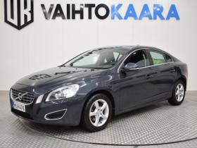 Volvo S60, Autot, Raisio, Tori.fi