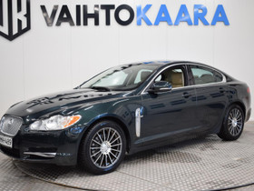 Jaguar XF, Autot, Raisio, Tori.fi