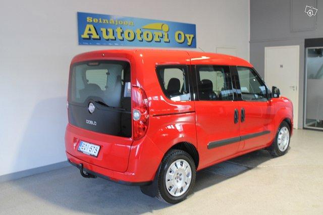 Fiat Doblo 5