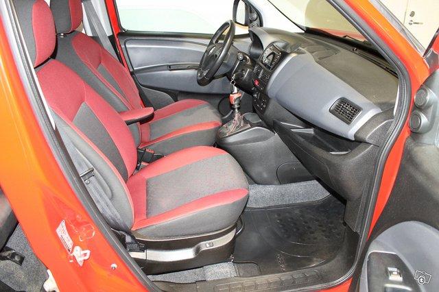 Fiat Doblo 14