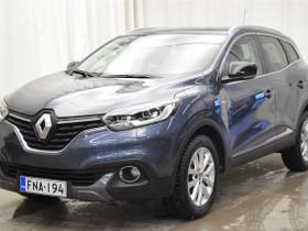 Renault Kadjar, Autot, Lappeenranta, Tori.fi