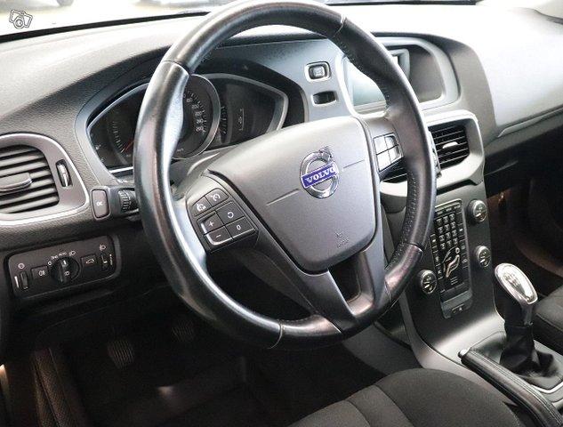 Volvo V40 Cross Country 12