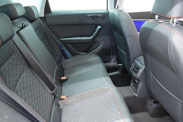 SEAT Ateca 7