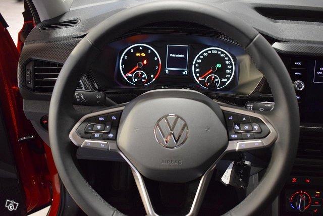 Volkswagen T-Cross 7