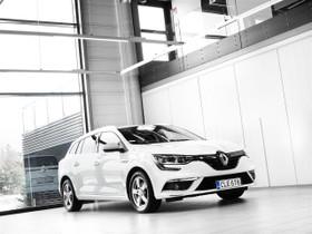 Renault Megane, Autot, Tampere, Tori.fi