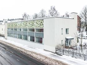 Vaasa Keskusta Koulukatu 51 1h+kk+alk, Myytävät asunnot, Asunnot, Vaasa, Tori.fi