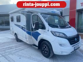 Knaus SUN TI 590 MF, Matkailuautot, Matkailuautot ja asuntovaunut, Laihia, Tori.fi