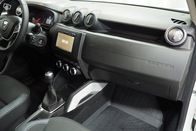 Dacia Duster 20