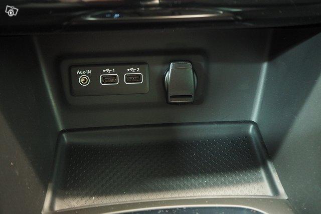 Renault Megane 18