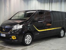 Renault Trafic, Autot, Jyväskylä, Tori.fi