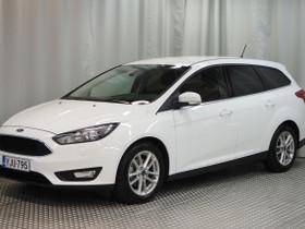 Ford Focus, Autot, Iisalmi, Tori.fi
