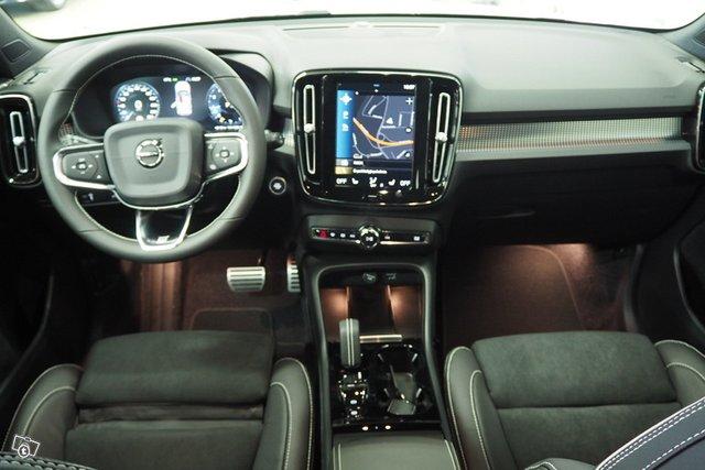 Volvo XC40 23