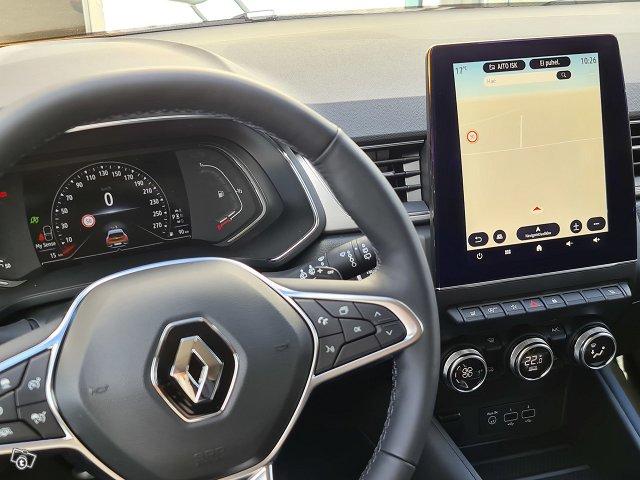 Renault Captur 8