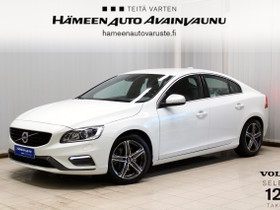 VOLVO S60, Autot, Iisalmi, Tori.fi