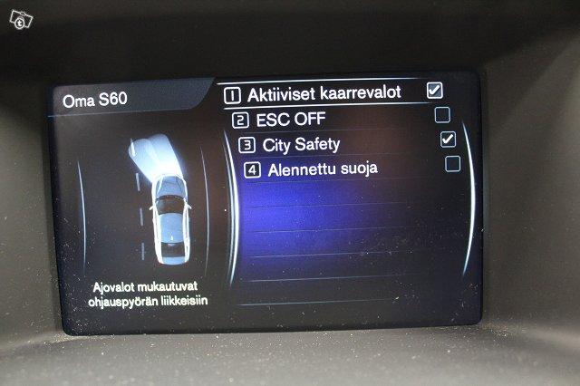 VOLVO S60 10