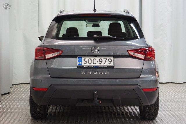SEAT Arona 17