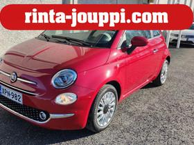Fiat 500, Autot, Hyvinkää, Tori.fi