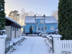 Kotka Metsola Hanhentie 17 202/252 m²: 2-kerroksin, Myytävät asunnot, Asunnot, Kotka, Tori.fi