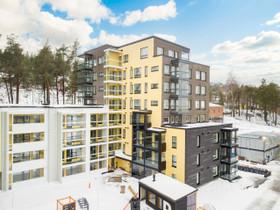 Tikkukuja 1, Tampere, Vuokrattavat asunnot, Asunnot, Tampere, Tori.fi