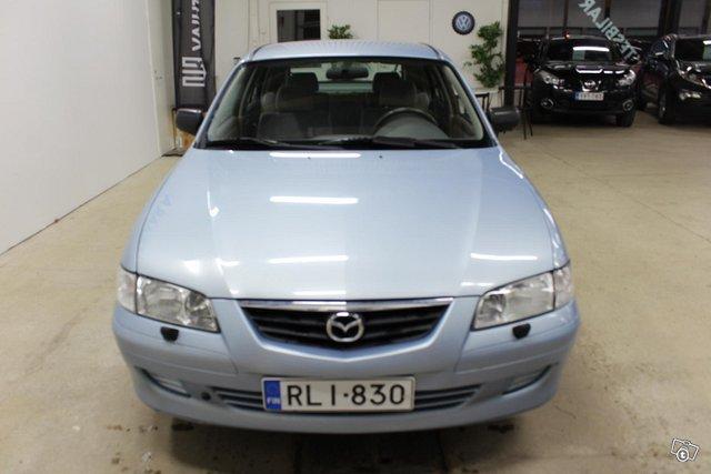 Mazda 626 6