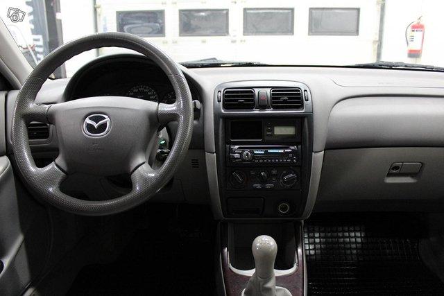 Mazda 626 8
