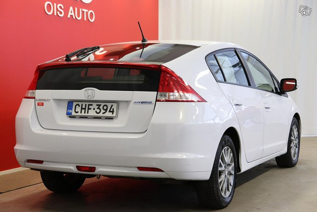 Honda Insight 6