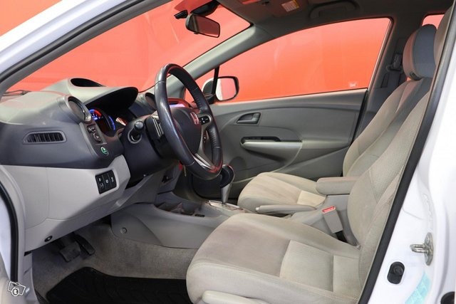 Honda Insight 11