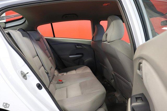 Honda Insight 14