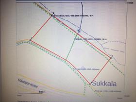 Salla Sallatunturi Hautajärventie, Tontit, Salla, Tori.fi