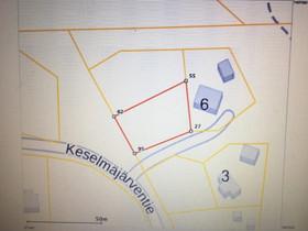 Salla Sallatunturi Keselmärinne, Tontit, Salla, Tori.fi
