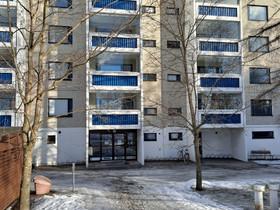 Imatra Mansikkala Kauppakatu 12 2h+k, Myytävät asunnot, Asunnot, Imatra, Tori.fi