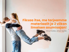 Lystilänkatu 6, Jyväskylä, Vuokrattavat asunnot, Asunnot, Jyväskylä, Tori.fi