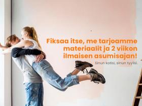 Schaumanin puistotie 31, Jyväskylä, Vuokrattavat asunnot, Asunnot, Jyväskylä, Tori.fi