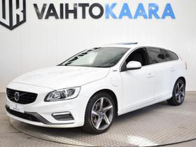Volvo V60, Autot, Raisio, Tori.fi