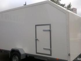 Respo 1500F401L199-190 Sw, Peräkärryt ja trailerit, Auton varaosat ja tarvikkeet, Tuusula, Tori.fi
