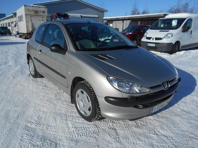 Peugeot 206 2