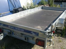 Respo 2000A402T182-22 PLH Auton- ja tavarankuljetu, Peräkärryt ja trailerit, Auton varaosat ja tarvikkeet, Tuusula, Tori.fi