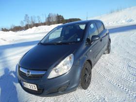 Opel Corsa, Autot, Kajaani, Tori.fi
