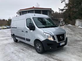 Nissan NV400, Autot, Hämeenlinna, Tori.fi